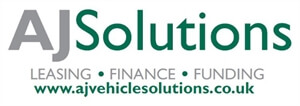AJ Vehicle Solutions