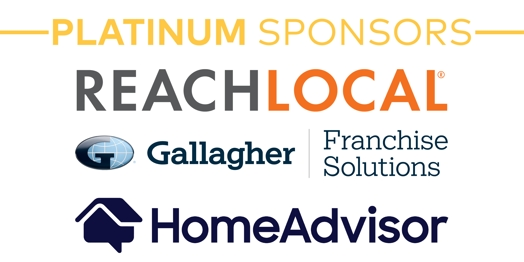 Platinum: ReachLocal, Gallagher, & HomeAdvisor